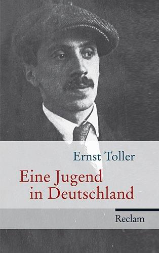 9783150108086: Eine Jugend in Deutschland