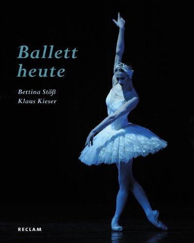 9783150108734: Ballett heute