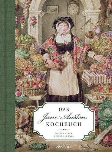 9783150109076: Das Jane Austen Kochbuch
