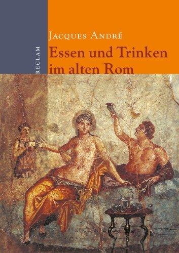 9783150109229: Essen und Trinken im alten Rom