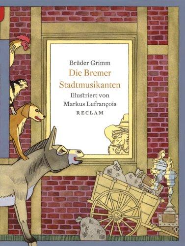 9783150109847: Die Bremer Stadtmusikanten