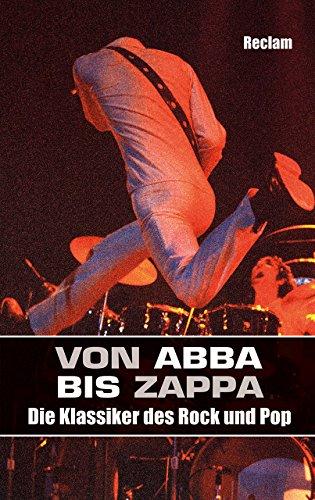 Von ABBA bis Zappa: Kemper, Peter