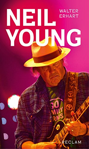 9783150110492: Neil Young