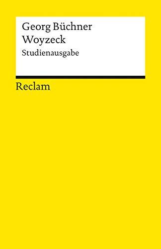 9783150180075: Woyzeck (German Edition)