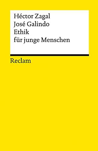 9783150180938: Ethik für junge Menschen. Grundbegriffe, Positionen, Probleme