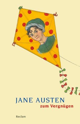 Jane Austen zum Vergnügen (Reclams Universal-Bibliothek) - Grawe, Christian, Ursula Grawe Christian Grawe u. a.
