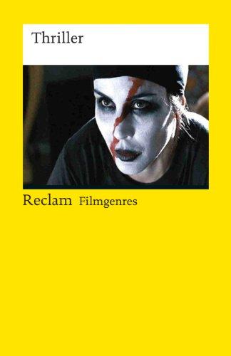 Filmgenres: Thriller: Koebner, Thomas /