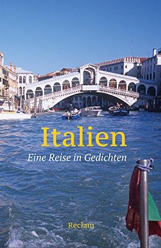 9783150193037: Italien