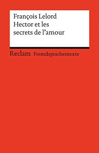 9783150197554: Hector et les secrets de l'amour