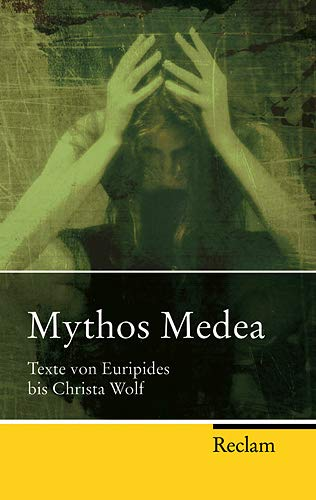 9783150200063: Mythos Medea