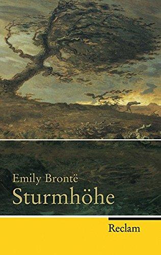 Sturmhöhe: Brontë, Emily