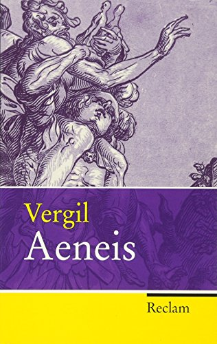 9783150201503: Aeneis