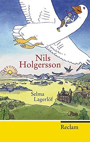 9783150202197: Nils Holgerssons wunderbare Reise durch Schweden