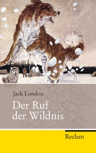Der Ruf der Wildnis (9783150202456) by [???]