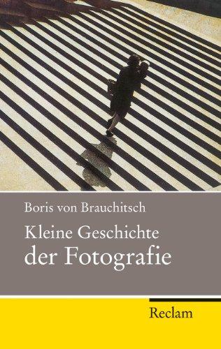 9783150202708: Kleine Geschichte der Fotografie
