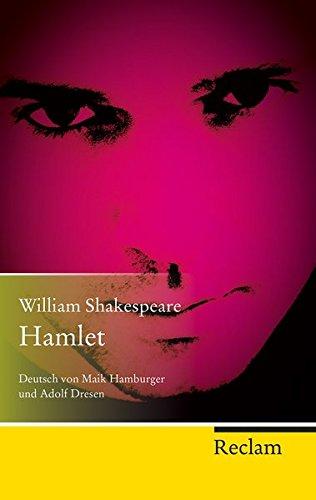 9783150202883: Die tragische Geschichte von Hamlet, Prinz von Dänemark