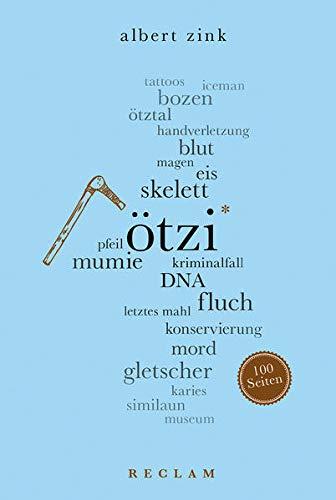 9783150204191: Ötzi. 100 Seiten