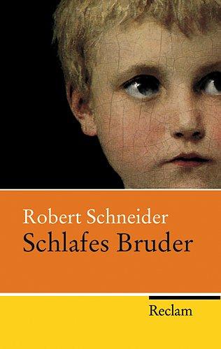 9783150207437: Schlafes Bruder (German Edition)