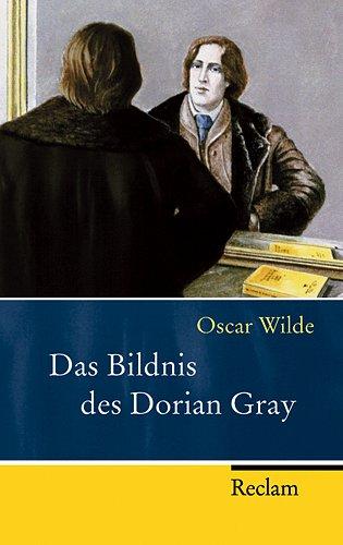 9783150217177: Das Bildnis des Dorian Gray