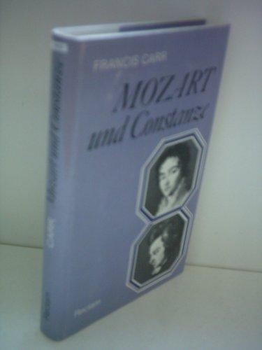 9783150282809: Mozart und Constanze