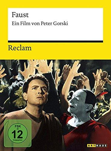 9783150410059: Faust: Ein Film von Peter Gorski [Alemania] [DVD]