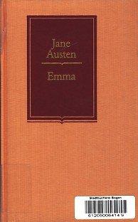 9783150500262: Emma. (Reclam Lese-Klassiker)
