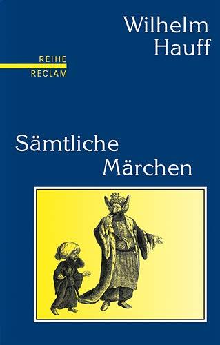 9783150503010: Sämtliche Märchen.