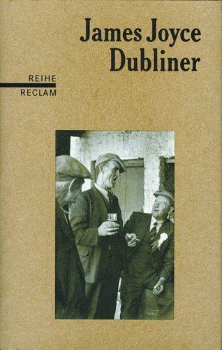 9783150593035: Dubliner