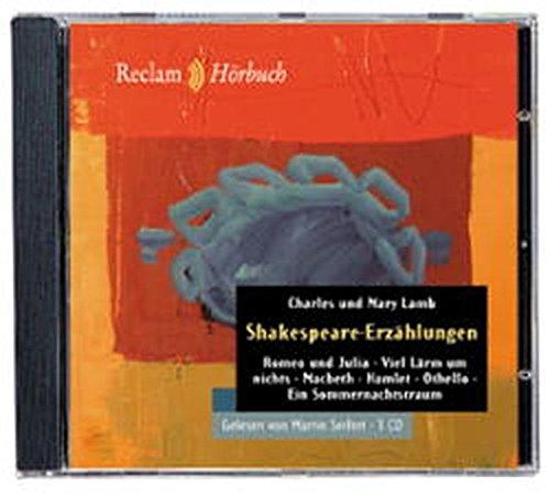 9783151200215: shakespeare-erz-hlungen lamb, charles und mary
