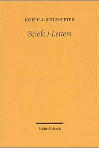 9783161472541: Briefe /Letters (German Edition)
