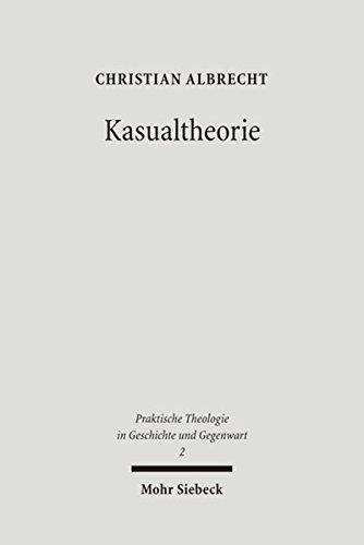 Kasualtheorie: Christian Albrecht
