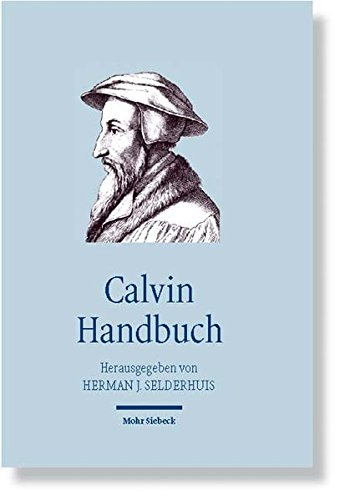 9783161492297: Calvin Handbuch (German Edition)