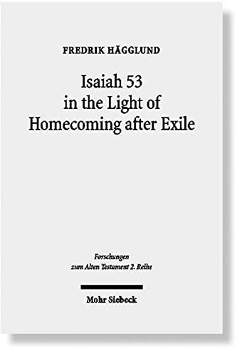 Isaiah 53 in Light of Homeco FAT II 31