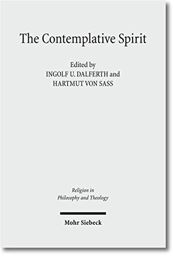 9783161505058: The Contemplative Spirit: D.Z. Phillips on Religion and the Limits of Philosophy (Religion in Philosophy and Theology)