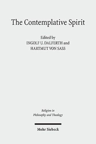 9783161505058: Contemplative Spirit: D. Z. Phillips on Religion & the Limits of Philosophy: D.Z. Phillips on Religion and the Limits of Philosophy: 49 (Religion in Philosophy & Theology)