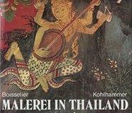 9783170025219: Malerei in Thailand