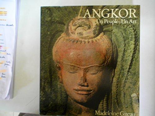 Angkor. [Übers. aus d. Franz.: Alfred P. Zeller]: Giteau, Madeleine: