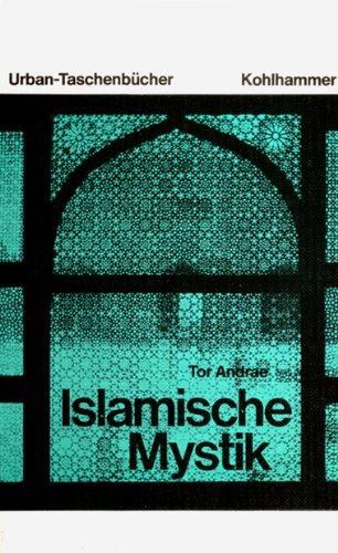 9783170057487: Islamische Mystik