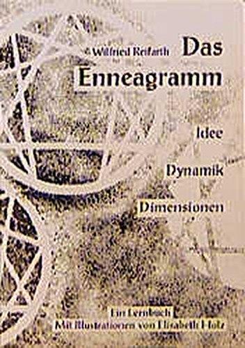 9783170067813: Das Enneagramm. Idee - Dynamik - Dimensionen.