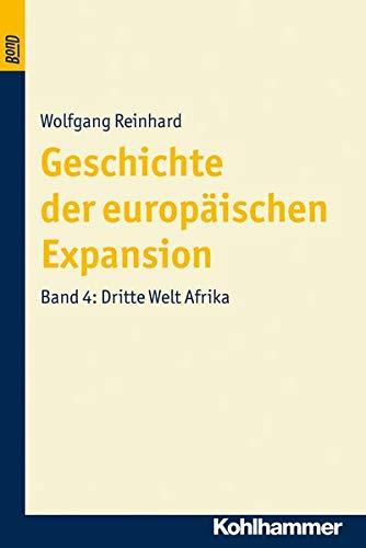 Dritte Welt Afrika: Wolfgang Reinhard