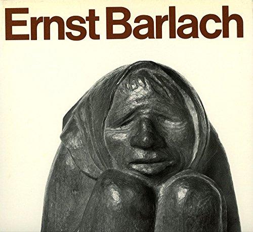 9783170090057: Ernst Barlach; Mit einem Essay von Willy Kurth