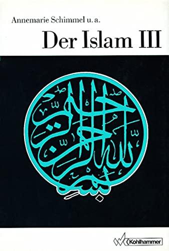 Islam III: Annemarie Schimmel