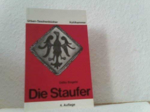 9783170103726: Die Staufer