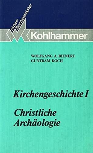9783170105553: Kirchengeschichte