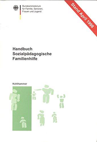 9783170156593: Handbuch Sozialpädagogische Familienhilfe