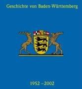 9783170159259: Geschichte von Baden-W�rtemberg 1952 - 2002
