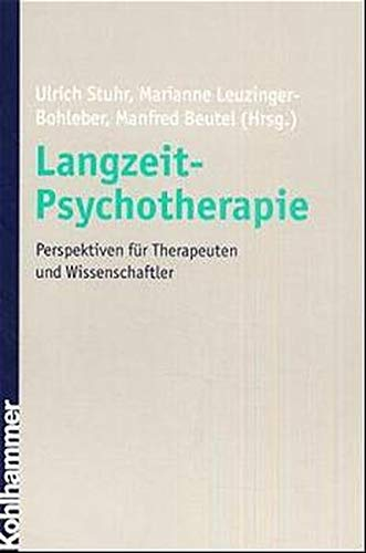 Langzeit-Psychotherapie.: Stuhr u. a.