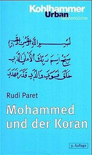 9783170173606: Mohammed und der Koran.