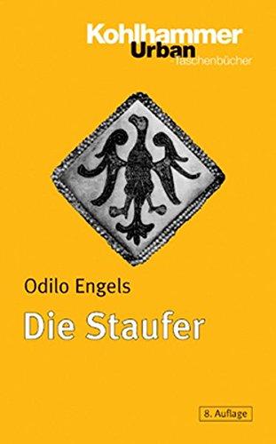 9783170179974: Die Staufer