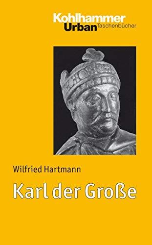 9783170180680: Karl der Gro�e (Urban Taschenbucher)